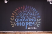 Growing Hope: Hope grows