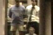 Caught on Camera: Hostage