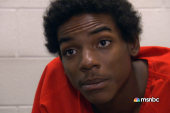 Lockup Louisville: Tangled Web- Anthony