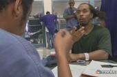 Lockup: Extended Stay: Oakland -School of Rap