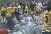Caught On Camera: Teens Gone Wild