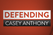 Defending Casey Anthony