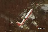 Why Planes Crash: Human Error