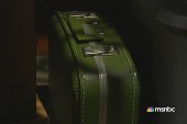 The Secrets in the Suitcase