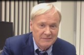 An invitation from Chris Matthews