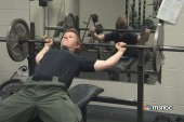 Lockup: Charleston - Special Ops Workout