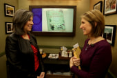 Anna Quindlen on her new novel