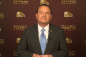 Mike Lee's State of the Union response