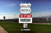 All In America: The 11th Hour – Thursday...