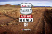 All In America - Water Wars