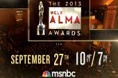 The 2013 ALMA Awards
