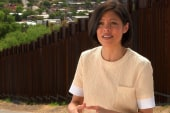 Alex Wagner on immigration