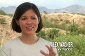 Alex Wagner on healthcare