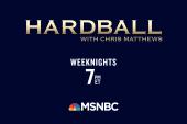 Hardball with Chris Matthews - 'Non-stop'