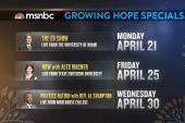 Growing Hope Across America