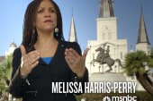 Melissa Harris-Perry: Inequality Floor