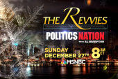 Join Rev. Al Sharpton for the Revvies