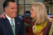 Romney seeks to change identity ahead of...
