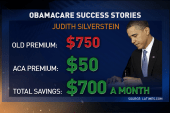 Highlighting health care success stories