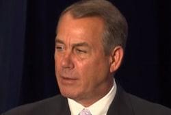 Kick the can: Boehner stars in debt...