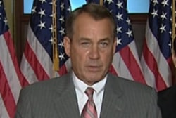 Boehner, Romney try the buddy system on...