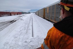 Runaway Train: Is 2015 the end of the line...