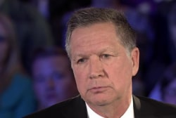 Kasich on why he initially supported Iraq War