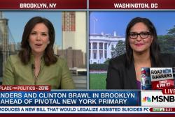 Was the Democratic debate a draw?