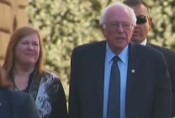 Sanders expected to release tax returns