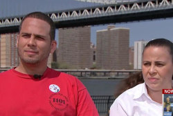 Union workers talk Democratic race