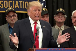 'Stop Trump' Movement Eyes Indiana
