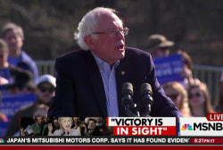 After NY loss, Sanders camp not a united...