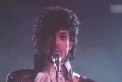 Prince: Michael Jackson and Jimmy Page in one
