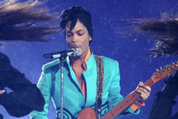 What will happen to Prince's unreleased...