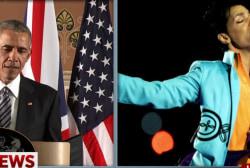 Pres. Obama: Prince was 'extraordinary,...