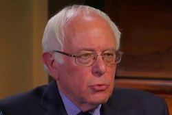 Sanders facing narrow path in Dem race