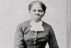 Harriet Tubman replaces Jackson on $20 bill