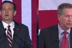 Could Cruz-Kasich alliance backfire?