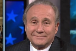Michael Reagan contrasts father and Trump