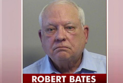 Manslaughter charge in Oklahoma shooting