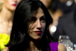 Huma Abedin: From intern to Clinton aide
