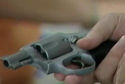 President Obama makes 'smart gun' push