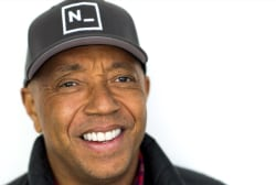 Russell Simmons' snaps of wisdom