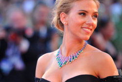 Scarlett Johansson casting raises concerns