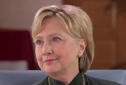 Clinton: Trump's attacks are familiar to...