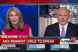 Trump candidacy shakes up political...