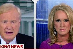 Trump on Muslim ban: We have to be 'vigilant'