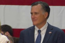 Kristol, Romney meet to talk Ind. run