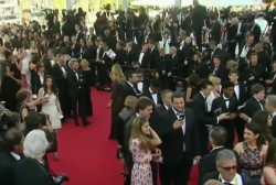 Terror readiness at the Cannes Film Festival