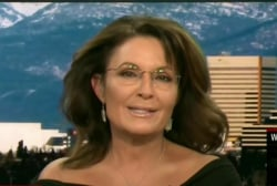 Palin targets Paul Ryan's congressional race